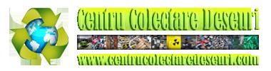 Centru Colectare Deseuri