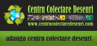 Adauga Centru Colectare Deseuri Acumulatori Costesti
