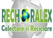 Colectare Deseuri Electrice Si Electronice Recas