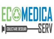 Colectare Deseuri Medicale Calimanesti