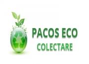 Colectare Deseuri Plastic Campina