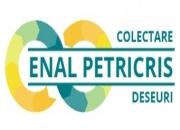 Colectare Deseuri Plastic Tulcea