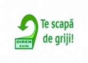 Colectare Ulei Alimentar Uzat Cluj Napoca