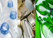 Plastic Vs Aluminiu Vs Sticla