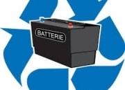 Reciclarea  Bateriilor ...