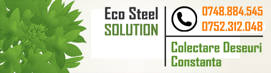 Eco Steel Solution